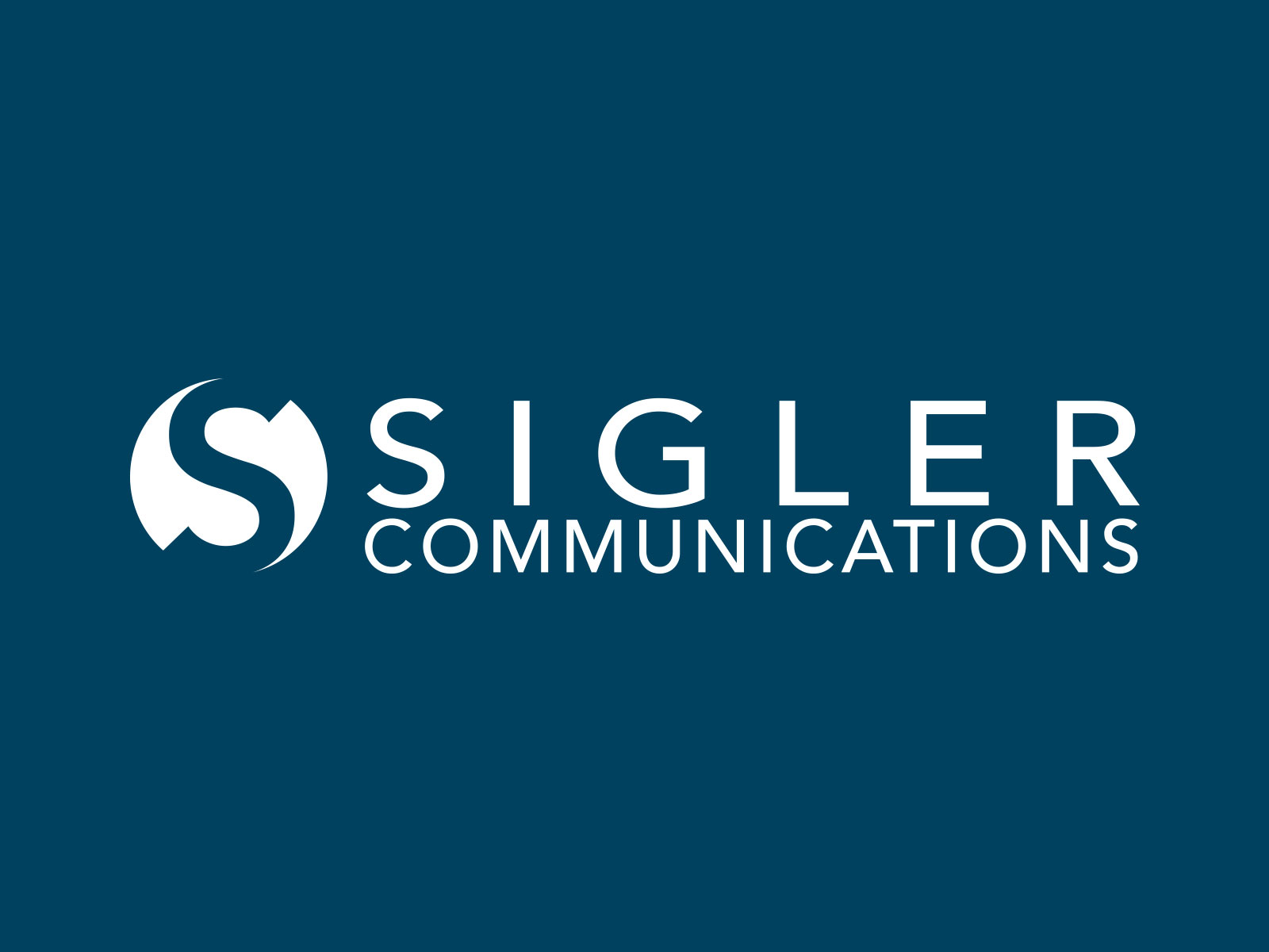 Sigler Communications Logo